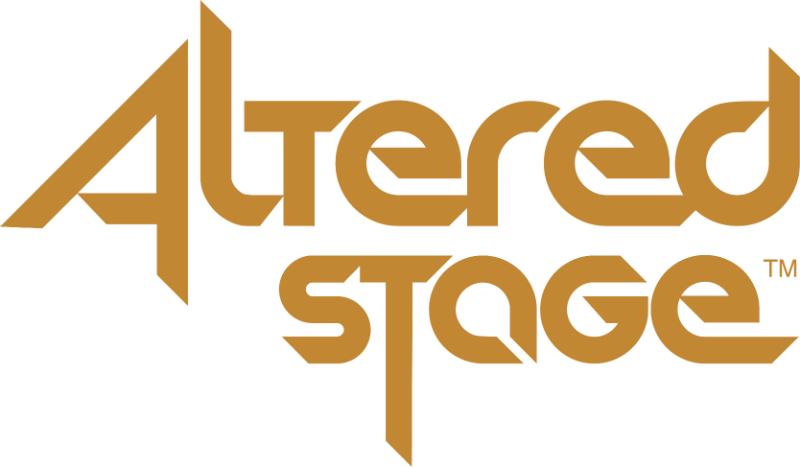 Altered Stage – Music. Lived Daily.